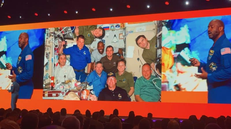 Pure Accelerate's Inspired Keynote
