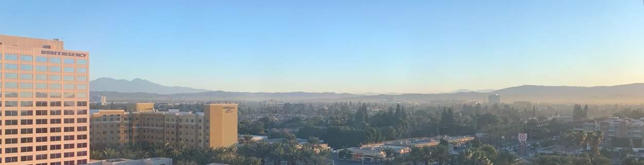 Travel Diary: Anaheim