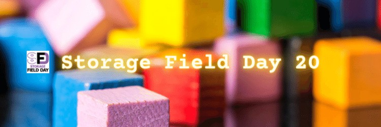 Guess Who's Attending Storage Field Day 20?